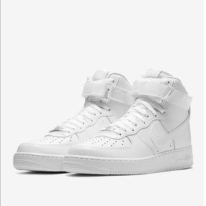 Nike Air Force 1 High Size 9.5